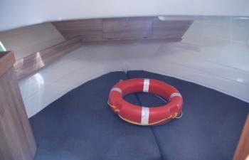 Czartery na Mazurach, Nautica 830